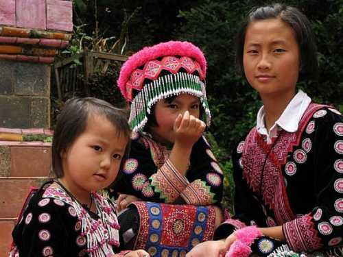 faq: коренные народы